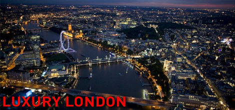 Mens Stylist London Luxury Package